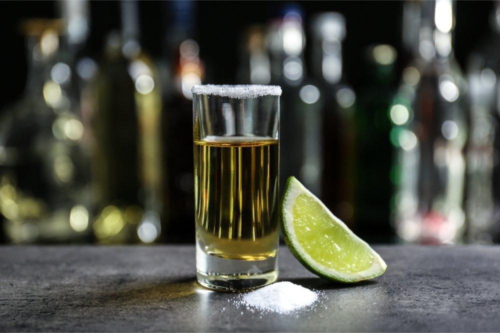 Алкоголь при незащищенном сексе