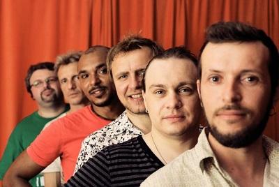 Две полтавские группы участвуют вотборе на«Евровидение»
