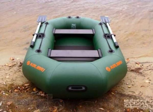 лодка к-240 фото