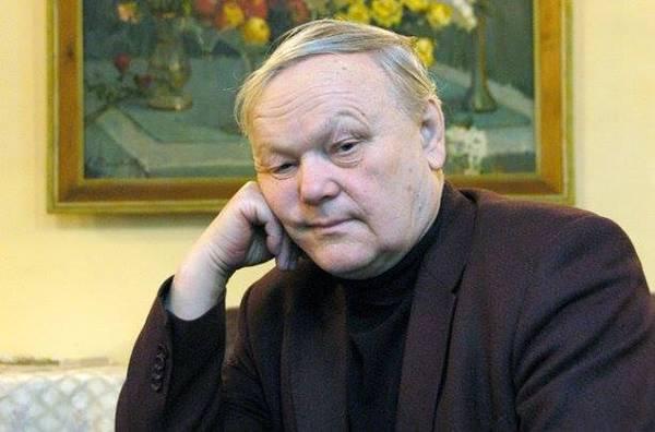 ВУкраинском государстве скончался поэт Борис Олейник