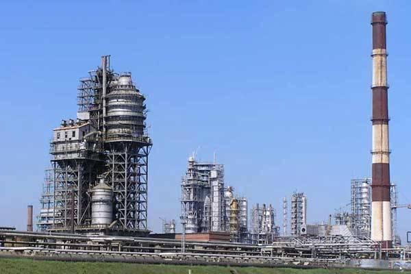 Украина получала первую нефть изАзербайджана