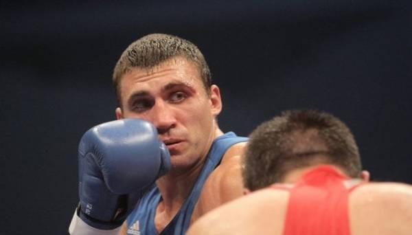 Український боксер Шестак переміг росіянина тастав чемпіоном Європи