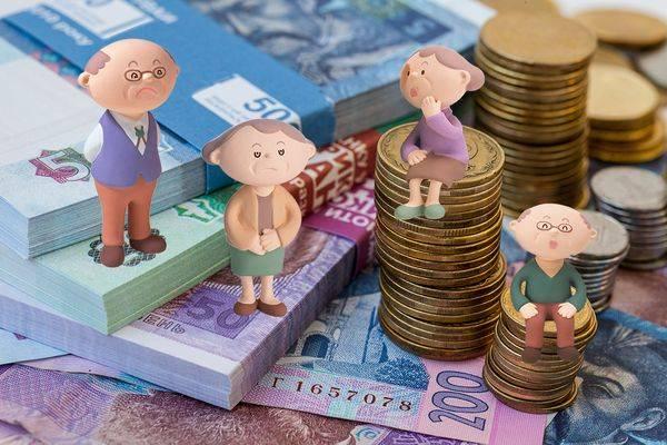 Повышения пенсионного возраста небудет,— Гройсман