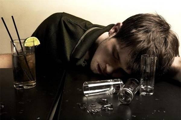 Алкоголизм если человек не хочет бросать