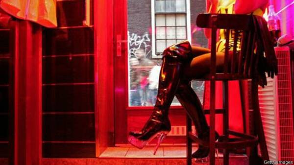 ВПолтавской обл. правоохранители ликвидировали транснациональный канал торговли женщинами
