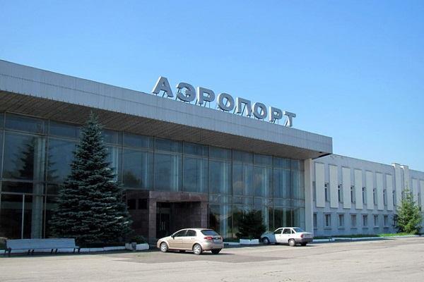 Аэропорт Полтавы получил статус интернационального