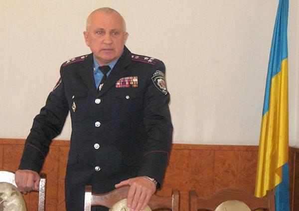 ВПолтавской области навзятке задержали 3-х  служащих  милиции