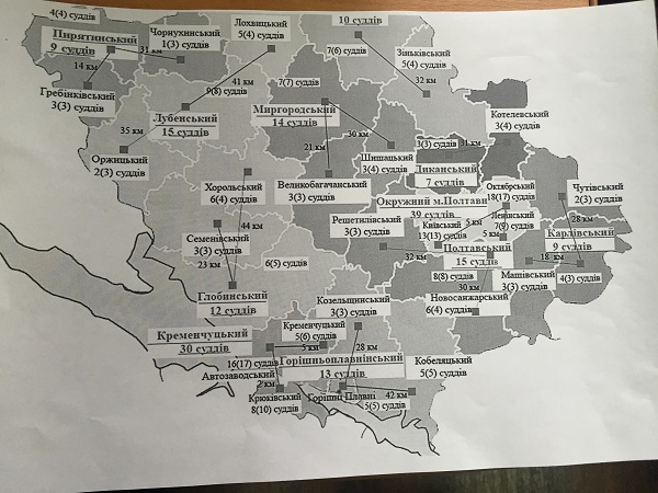 Порошенко подписал указы оликвидации местных судов— АП