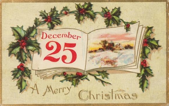 Рада подарила украинцам очередной выходной вначале зимы — Двойное Рождество