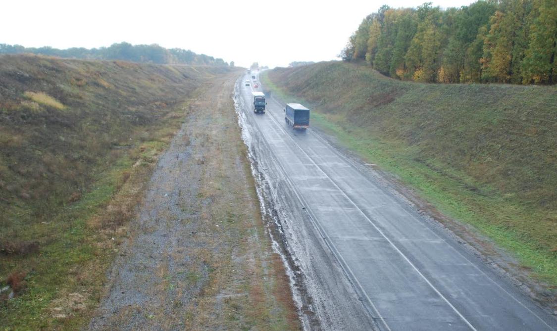 Китайці відремонтують вУкраїні дві дороги замайже $96 млн