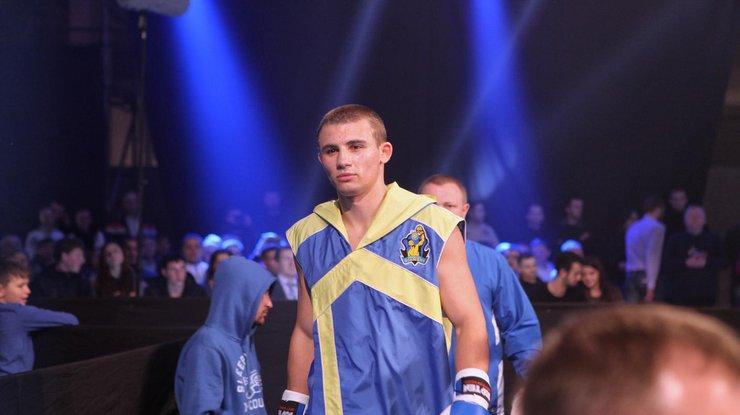 Украинец Хижняк одержал победу чемпионат мира побоксу