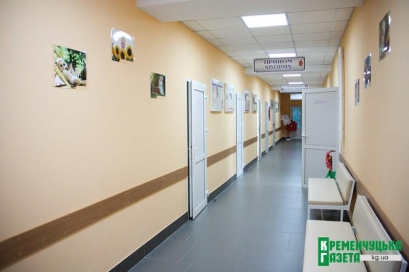 Положение об подразделении больницы