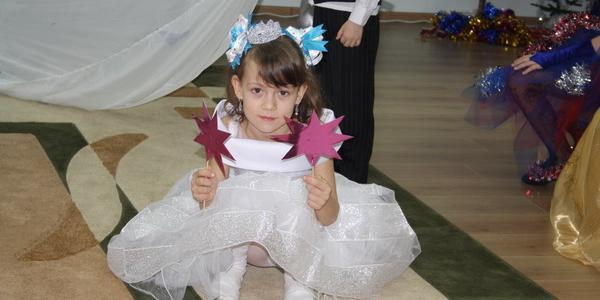 В конкурсе от Кременчугской газеты принимают участие даже Звездочки