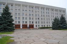 «Батьківщина» заявила о фальсификации в ходе сессии облсовета