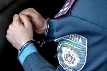 В Комсомольске задержан псевдомилиционер