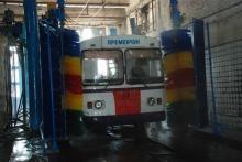 Милиция считает, что КТУ незаконно получило субвенцию за перевозку пассажиров