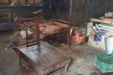На Полтавщине задержаны торговцы незаконным мясом