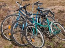 В Кременчуге за день украли три велосипеда