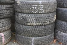 В Кременчуге украли шины на сумму 25 тысяч грн.