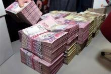 В Кременчуге за взятку 500 тыс грн задержан налоговик