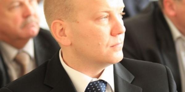 Головача «лишили» должности
