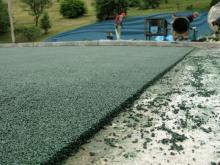 В Польше появятся резиновые дороги