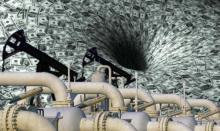 Госнефть, которую хранит «Укртатнафта», необходимо было продать в прошлом году по 105 $/баррель