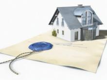 Зарегистрировать недвижимость теперь можно всего за два часа