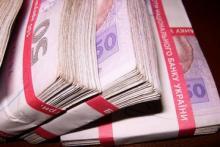С 1 сентября минимальная зарплата вырастет с 1218 до 1378 грн.