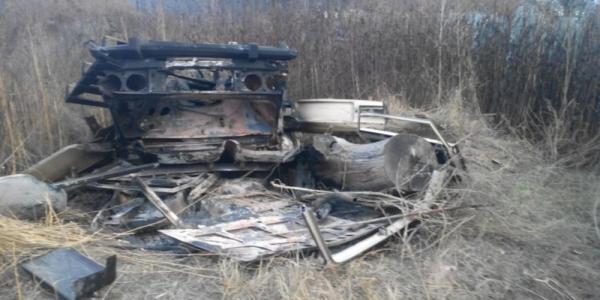 В Кременчуге задержан автоугонщик