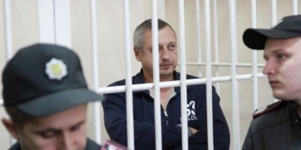 Дело об убийстве мэра Кременчуга Бабаева направлено в суд