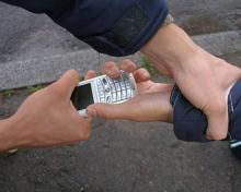 В Кременчуге мошенники «нацелились» на мобильные телефоны
