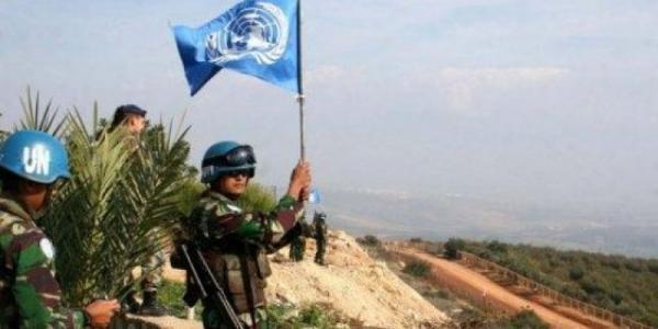 Президент ввел в действие решение СНБО о миротворцах