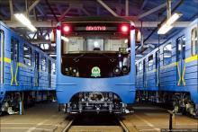 Вагонзавод получил заказ от Киевского метро