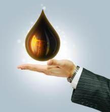 «Укртатнафта» просит суд взыскать с «Укртранснафты» долг за хранение технологической нефти