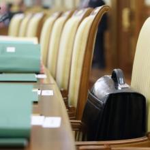 Под начальником юруправления Браташем зашаталось кресло