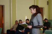 Пиддубная:«Я – не проект Головача, не любовница Порицкого, но кума Малецкого»