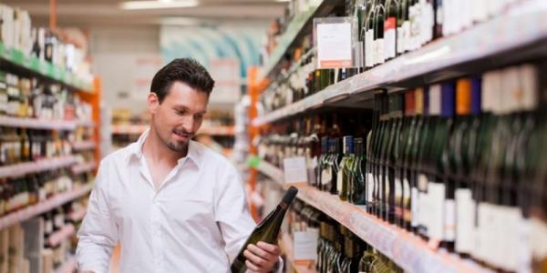 С 1 сентября вырастут цены на алкоголь