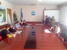 Депутаты начали проверку работы начальника юруправления Браташа