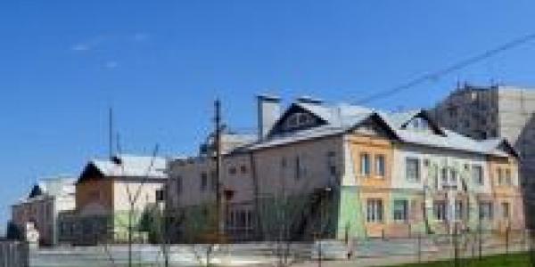 Школа №15, строящаяся с 2008 года, заработает с 1 сентября