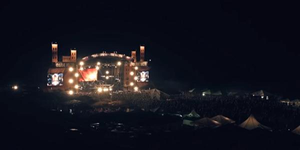 Найяскравіша музична пригода літа – фестиваль «Файне Місто»
