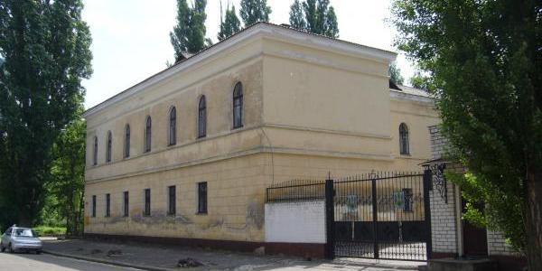 Кременчугский военный госпиталь отреставрируют на три с лишним млн гривень