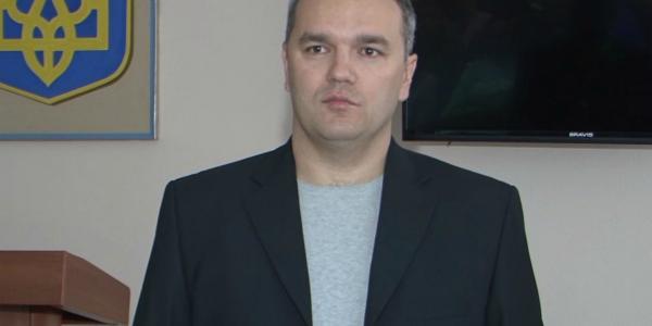Главврач Третьей горбольницы Сычев, находясь в командировке, проводит операцию в Кременчуге