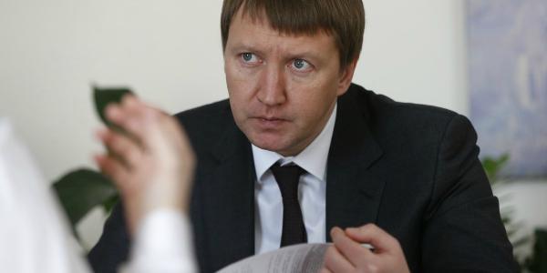 Колишній нардеп від Полтавщини, аграрний міністр Кутовий йде з посади, щоб стати губернатором?
