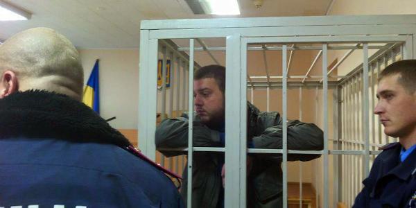 Умер заключенный, избитый в СИЗО Холодом