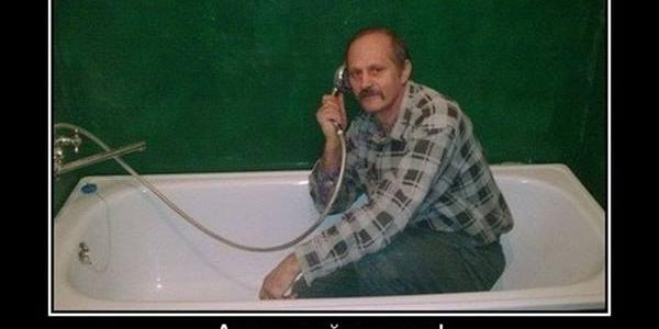 Малецкий отправил кременчужан требовать у водоканала воды в квартирах