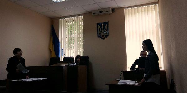 Депутату Гордеевой не удалось доказать в суде, что новый Устав Кременчуга не действителен