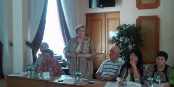 Ігнатчук: «Ми починаємо працювати фактично без жодного фундаменту»