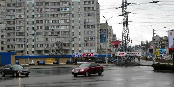 Городская администрация Кременчуга не хочет давать разрешение АТБ на круглосуточную работу