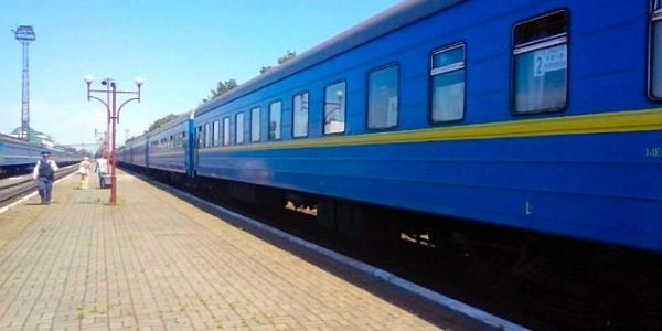 На Полтавщине в поезде «Киев-Харьков» обнаружен мертвым молодой иностранец
